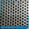 Galvanized Perforated Sheet