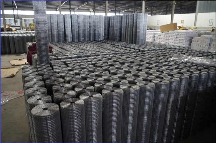 best price pvc coated welded wire mesh from china