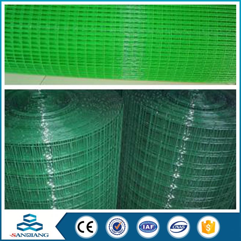 50*50 mesh size galvanized welded wire mesh panel product