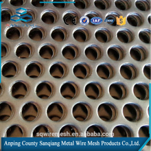 Perforated Screen Mesh