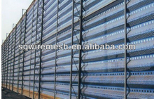 wind &dust protection fence