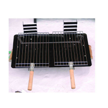 Barbecue Grill Mesh Set