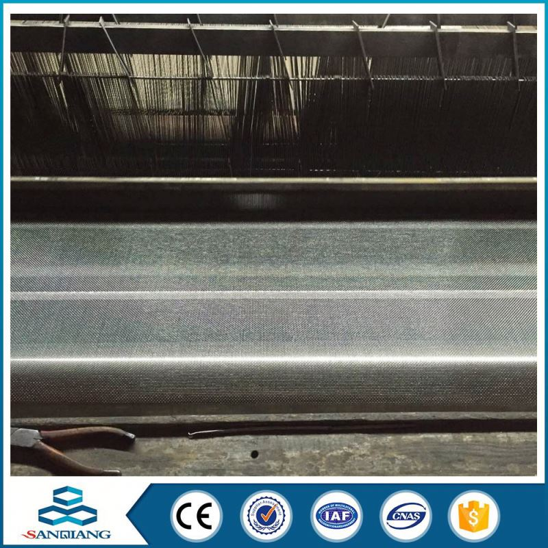 quality stainless steel wire fine micron mesh