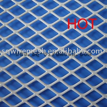 Powder Coated Expanded Metal sheet