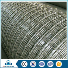 All Kinds of steel crimped wire mesh weld wire mesh