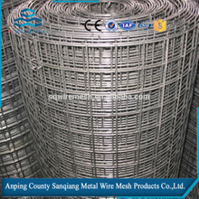 welded wire mesh/PVC Welded Wire Mesh