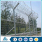 protective cross type galvanized barbed wire for road alibaba supplier