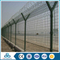 best price cheap steel used portable temporary double loop fence