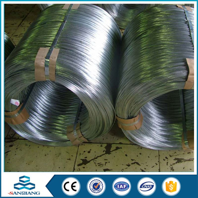 new style cheap price of galvanized iron wire