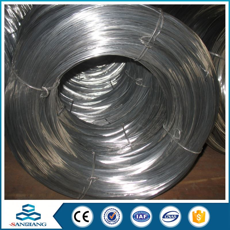 manufacturer black iron wire machine for hexagonal wire mesh