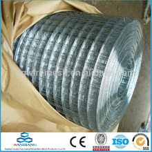 SQ-stainless steel welded wire mesh (Anping manufacture)