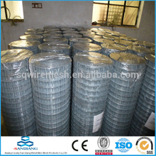 4*4welded wire mesh cheap price (Anping manufacture)