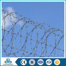 razor barbed wire high quality price for sale