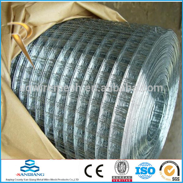 SQ-304 welded wire mesh (Anping manufacture)