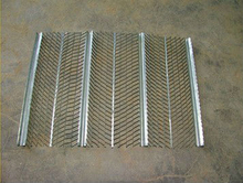high quality stainless steel ribbed lath (gold supplier )