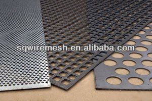 Perforated Metal Mesh of 21 years Professional Factory