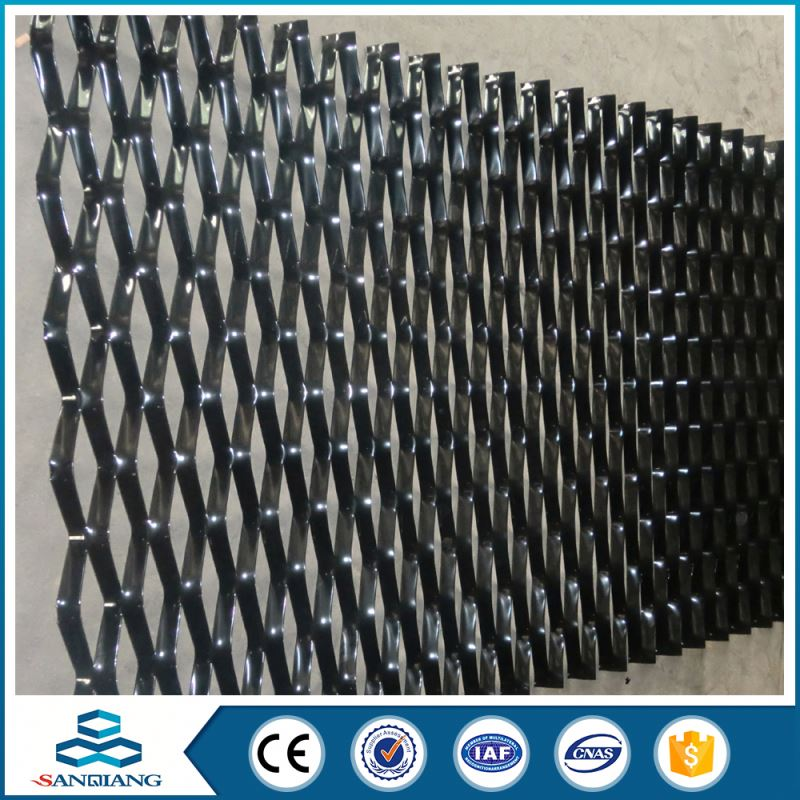 Decorative Aluminum Expanded Metal Mesh Panel Price Buy