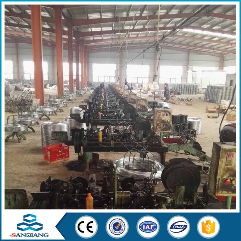 low carbon pvc coated razor barbed wire machine for sale