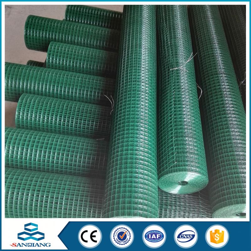 2016 Hot Selling Popular 1x1 stainless steel welded wire mesh factory for mice online shopping