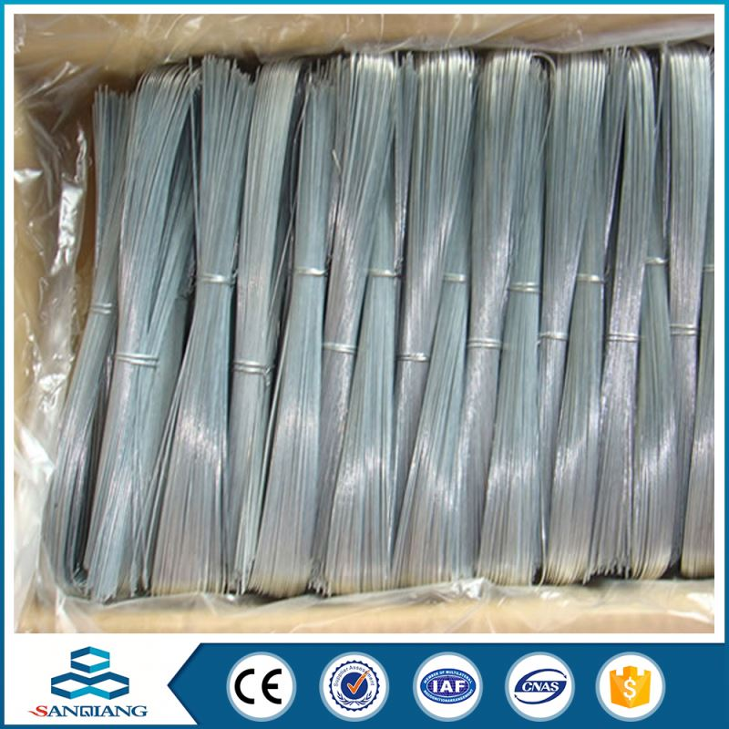 8mm electro black and galvanized iron wire price