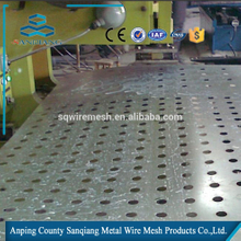 perforated metal mesh for building good quality