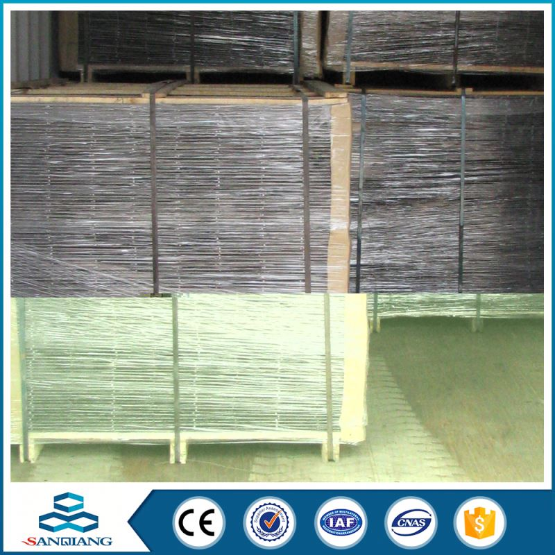 powder coating 2x2 galvanized welded wire mesh panel for sale