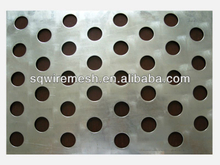 high quality copper Perforated Metal (gold supplier )