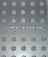 high quality aluminum Perforated Metal (gold supplier )