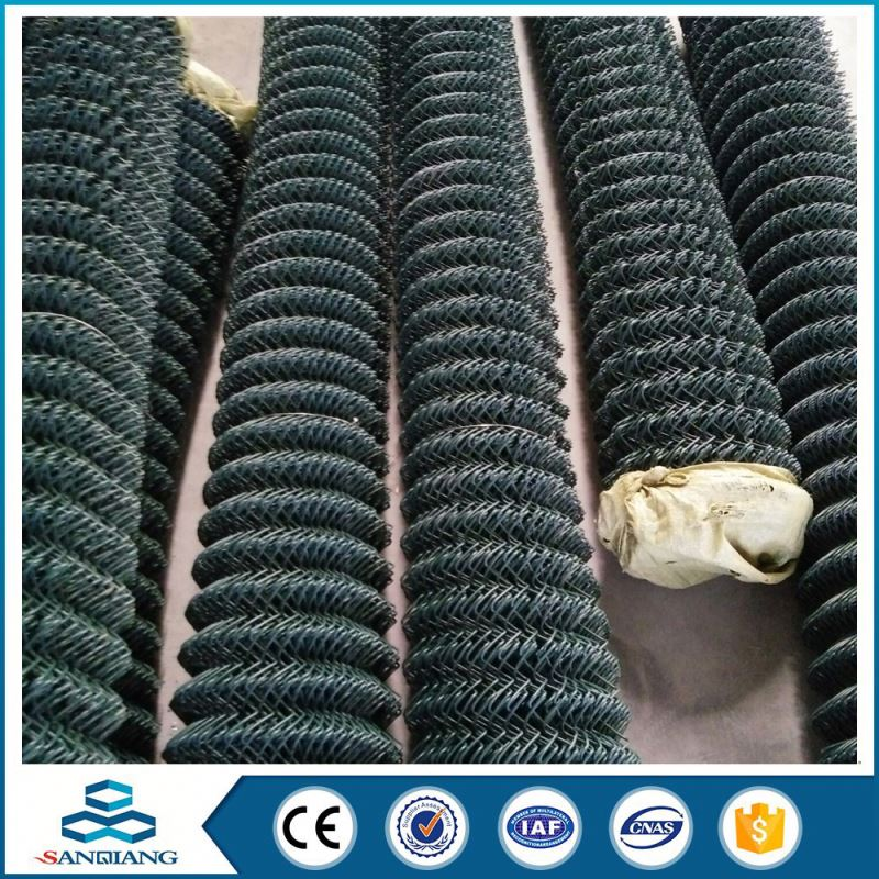 high quality steel wholesale chain link fence on sale