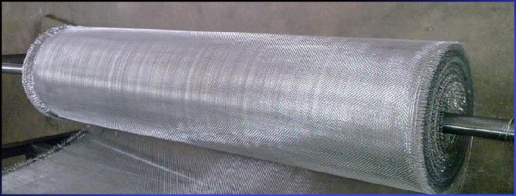 2016 New Style plastic metal window net screen mesh material