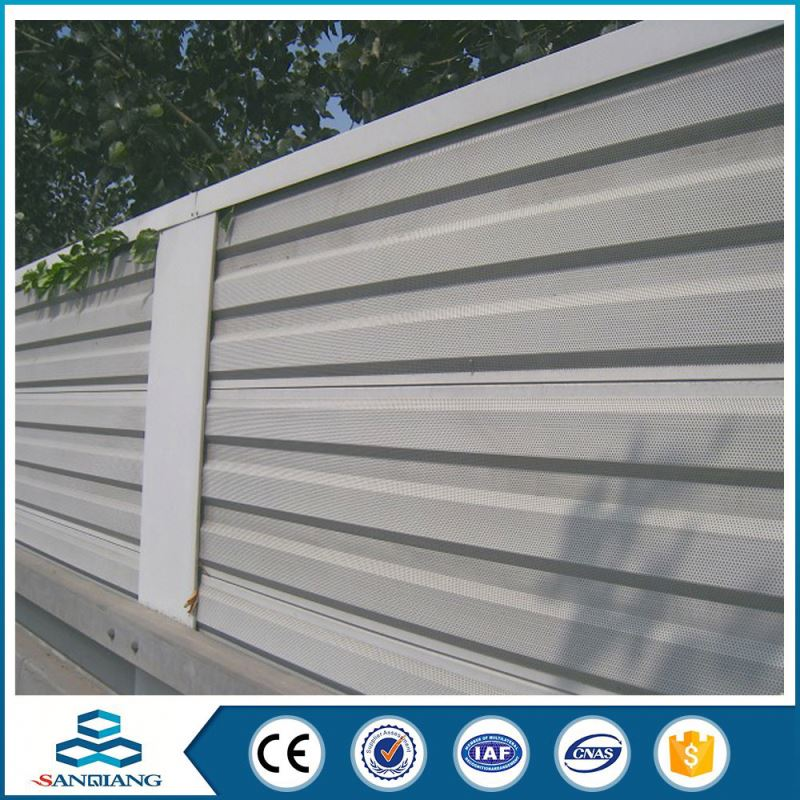 new coming aping perforated metal mesh sheet for protective