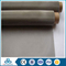 Iso9001 Quality Cheap 100 mesh 10 micon stainless steel screen filter wire mesh