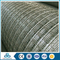Customized Design black stainless steel crimped wire mesh