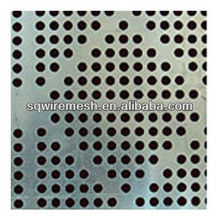 high quality galvanized Perforated Metal (gold supplier )