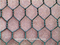 PVC weaved wire mesh