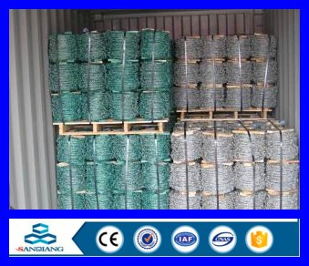 barded wire for farm