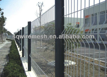 Anping factory high quality factory manufacture fence mesh for airport