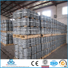 Safety barbed wire fence(Anping)