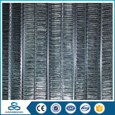 galvanized high rib lath for construction for sale