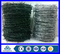 PVC coated /galvanized barded wire