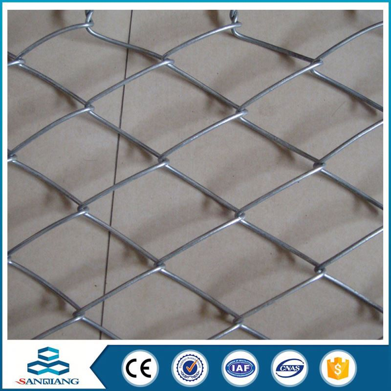 american style cheap price wrought iron decorative triangle bending fence