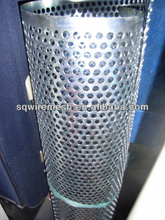 high quality aluminum Perforated Metal roll (gold supplier )
