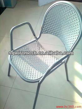 chair perforated metal sheet factory