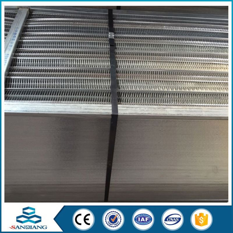expanded metal high rib lath in singapore