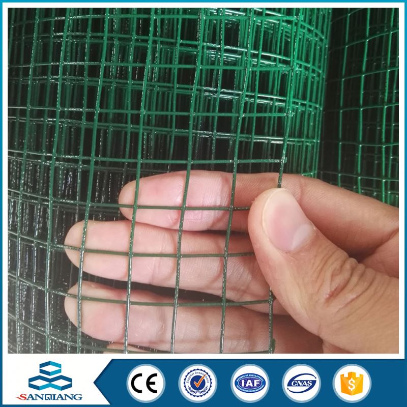 4x4 galvanized cattle welded wire mesh panel best prices