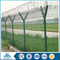 american style pvc metal fence posts