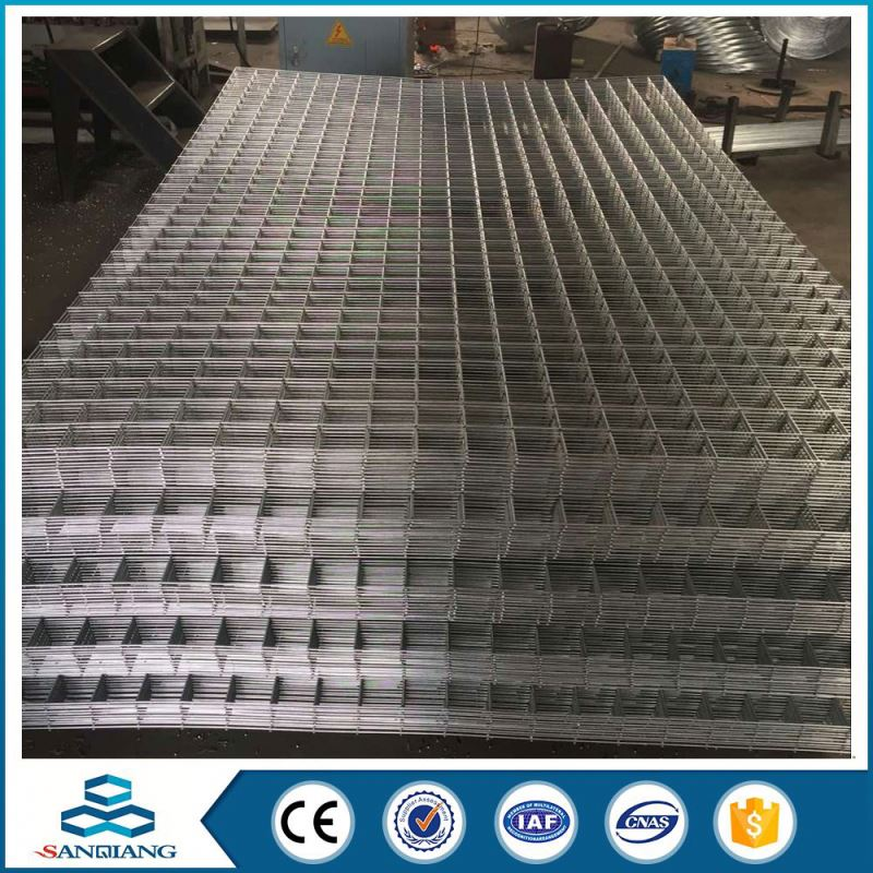 75x 150mm steel reinforcing stone filled galvanized welded wire mesh panels price