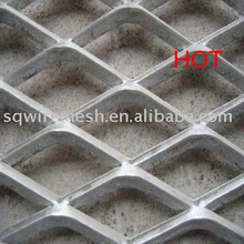 Expanded Metal with Heavy Type (Tortoise-shaped) (Factory)
