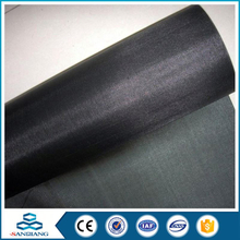 Best Price custom size roll of window screen net