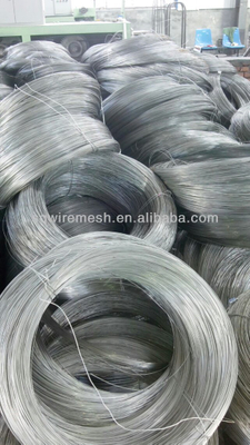 Anping Factory Sainless steel wire